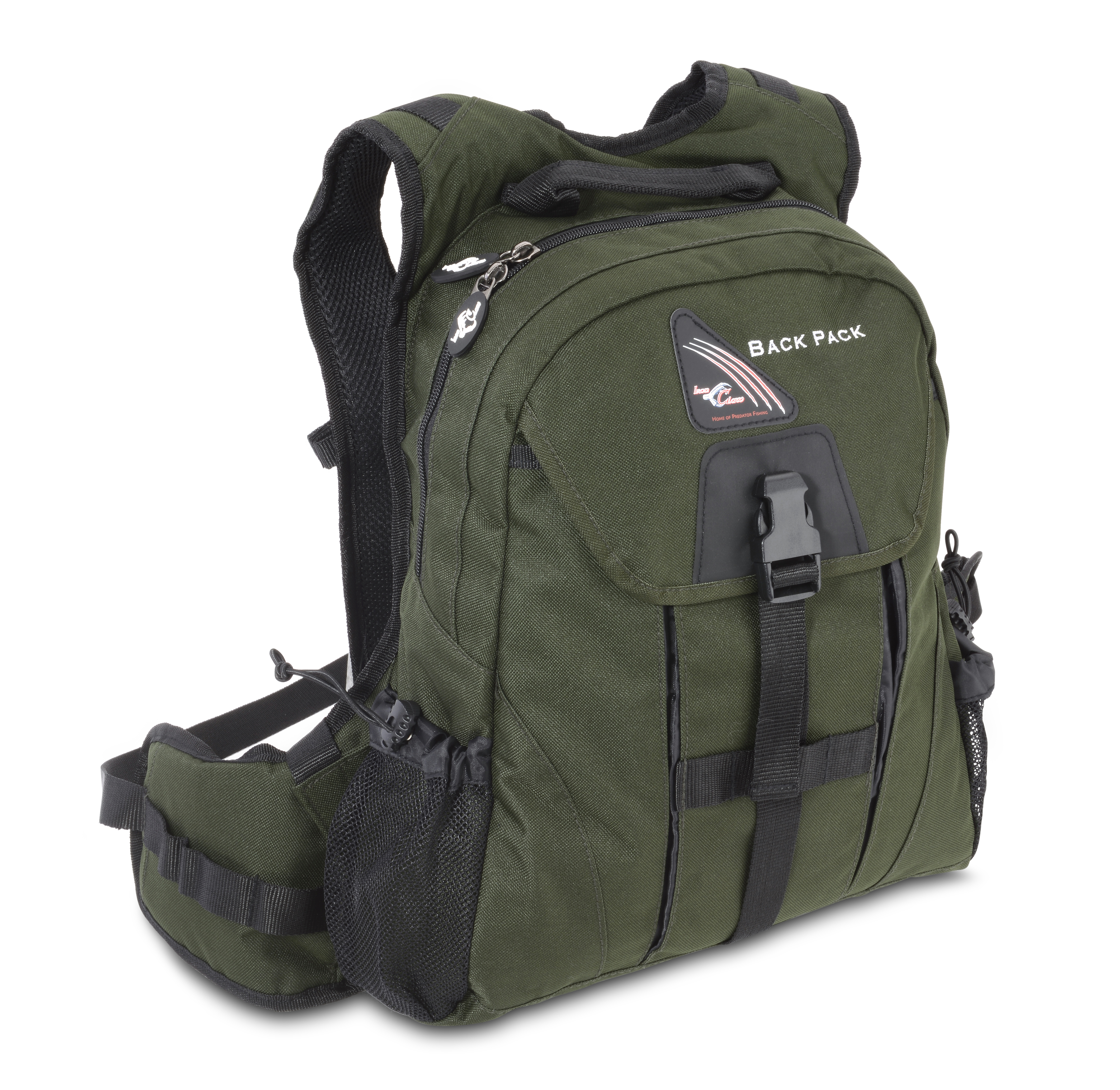 Batoh Iron Claw Back Pack