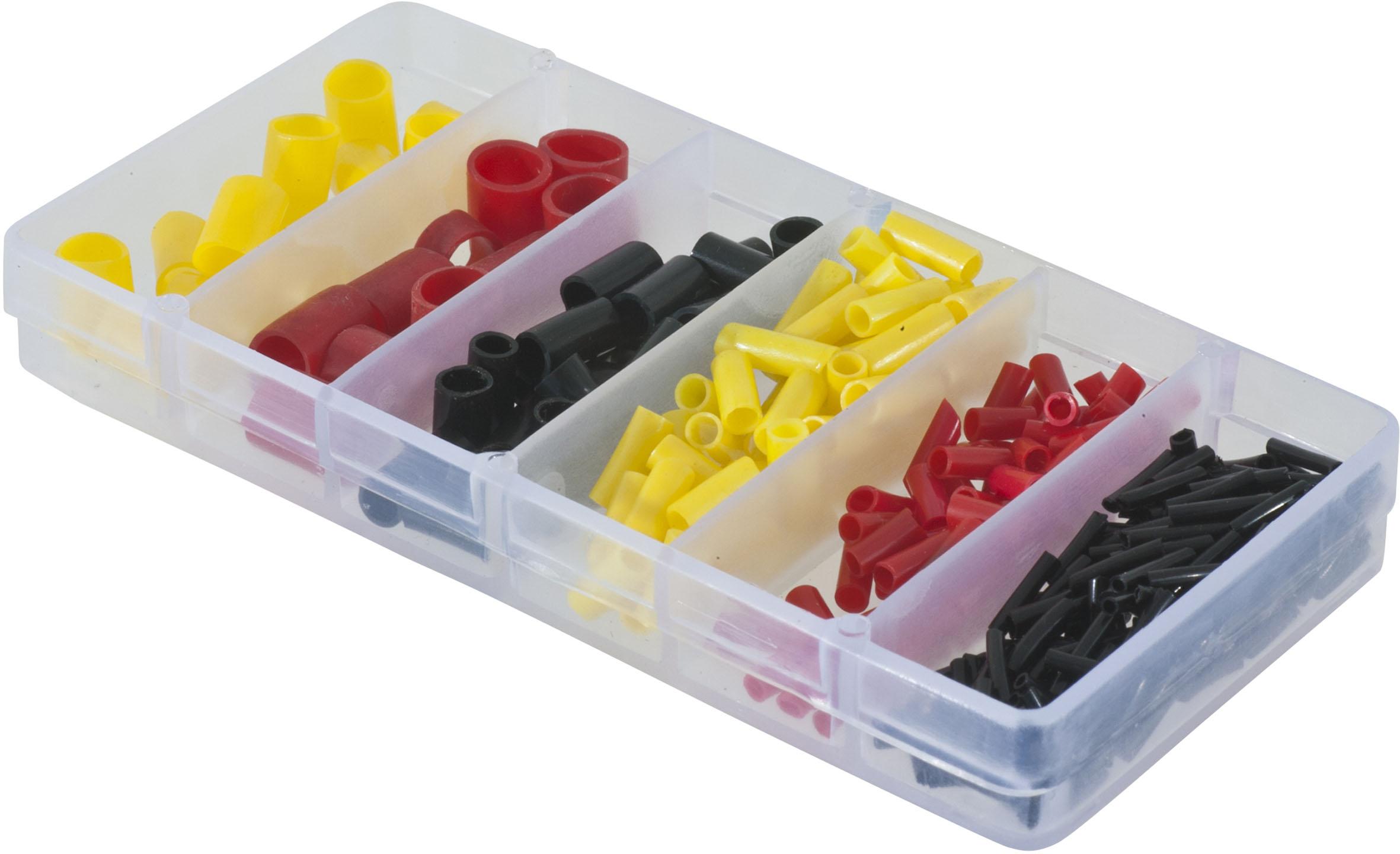 Saenger gumičky Float Ring Mix