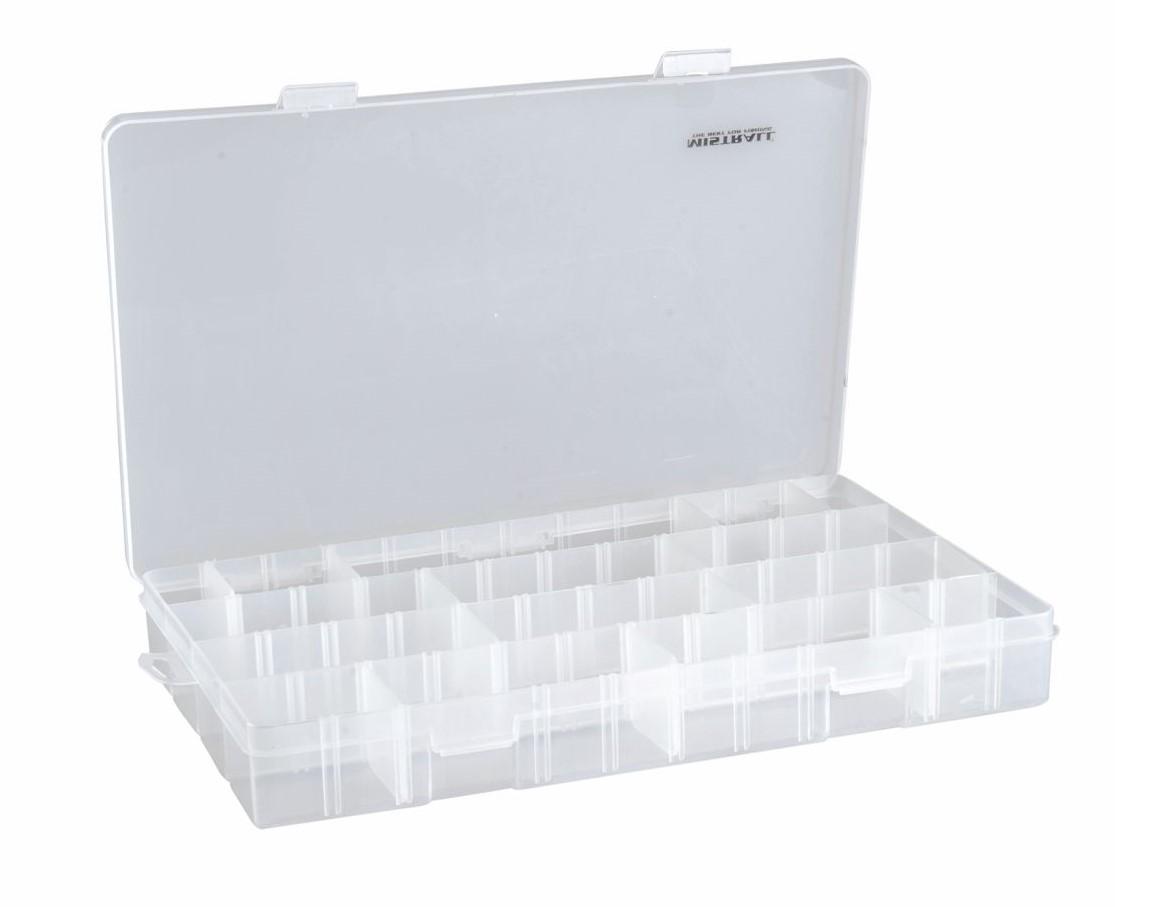 Mistrall krabička na bižuterii 335x230x50mm