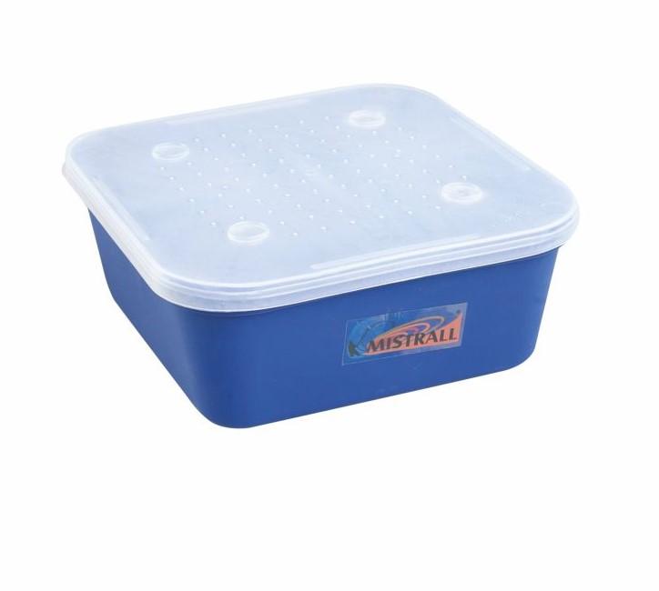 Mistrall krabička na živou nástrahu 1 litr