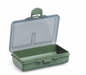 Mistrall krabička carp, 1přihrádka, 11x7x3 cm