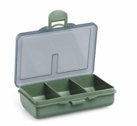 Mistrall krabička carp, 3 přihrádky, 11x7x3 cm