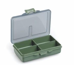 Mistrall krabička carp, 4 přihrádky, 11x7x3 cm