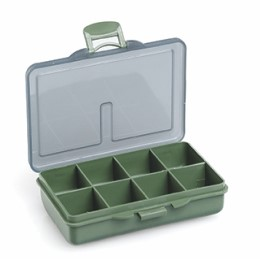 Mistrall krabička carp, 8 přihrádek, 11x7x3 cm