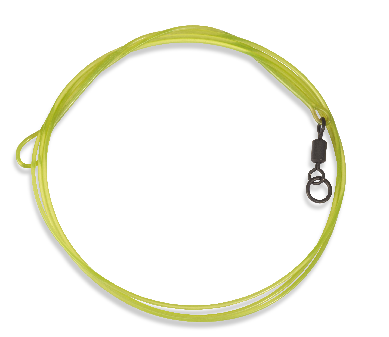 Anaconda návazec Ring Swivel High Carbon, 70 cm/30 lb