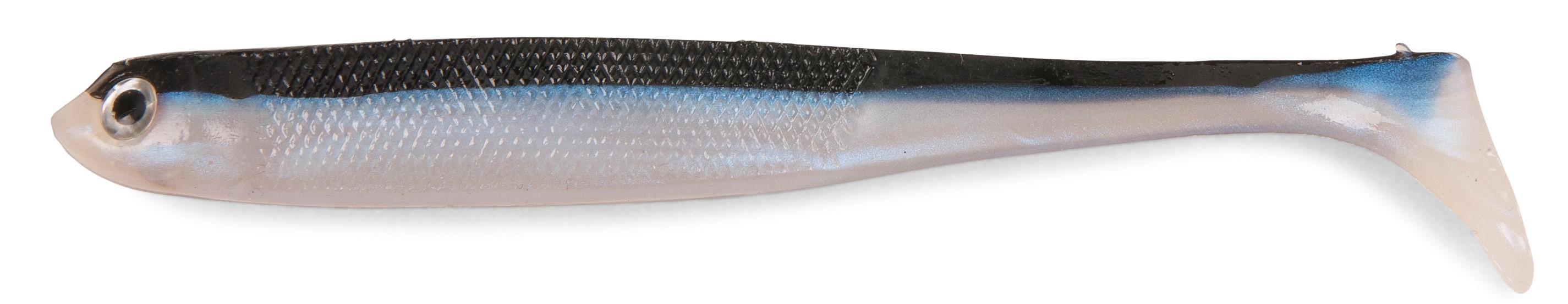Iron Claw gumová nástraha Slim Jim 7 cm Vzor HR, 3 ks