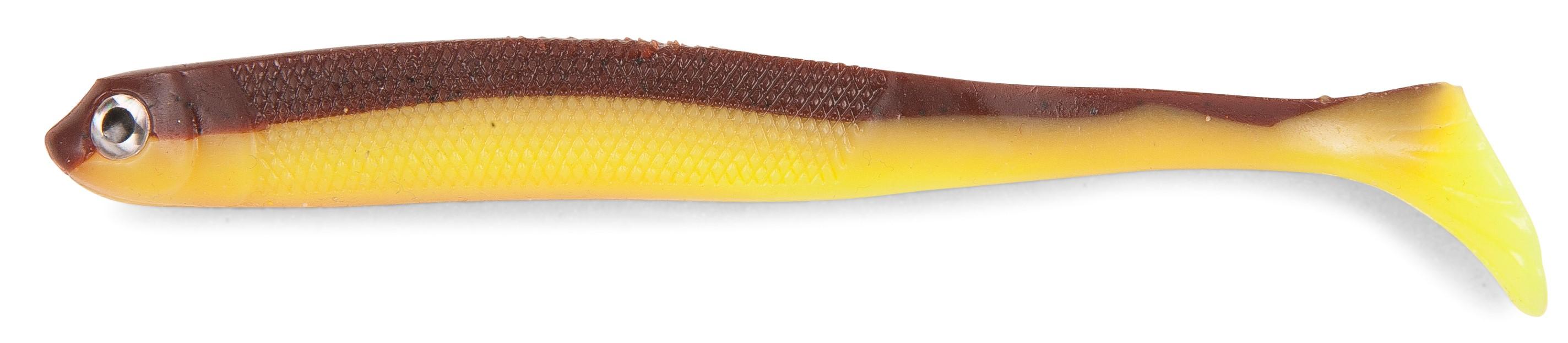 Iron Claw gumová nástraha Slim Jim 10 cm Vzor BC, 3 ks