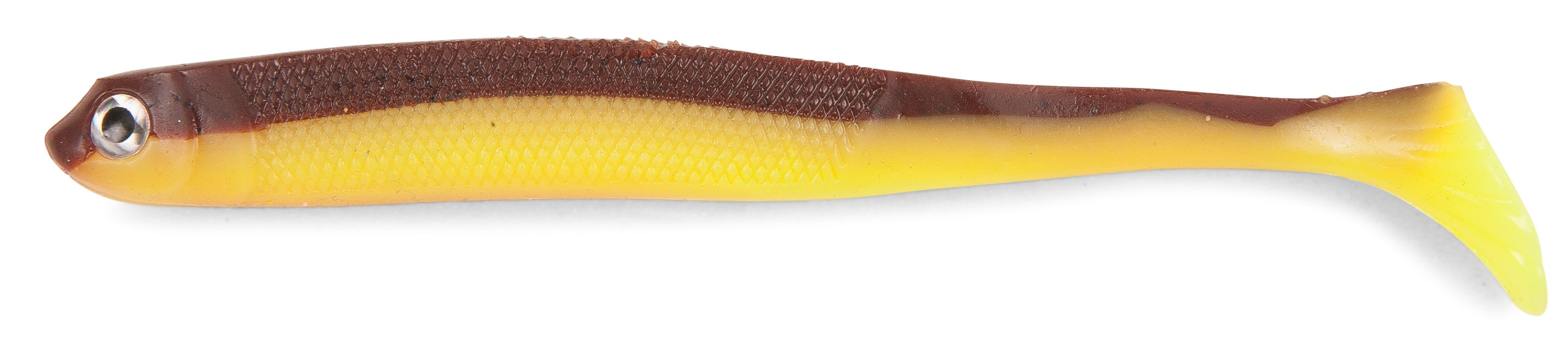 Iron Claw gumová nástraha Slim Jim 13 cm Vzor BC, 3 ks