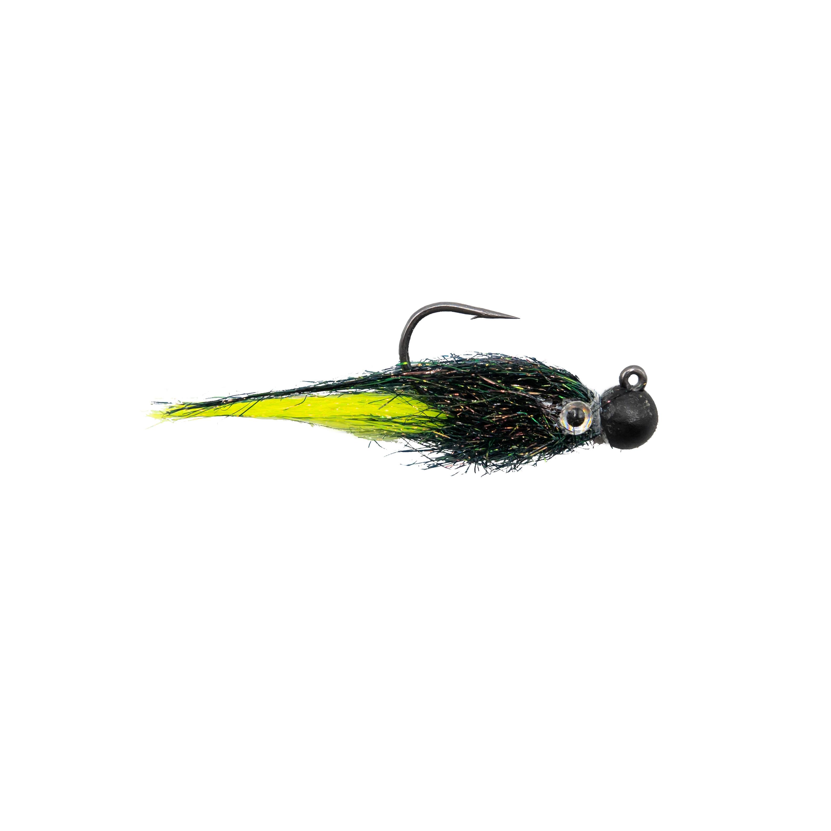 DK FISHING Flash jig, tungsten 1,62g, vzor ZU8
