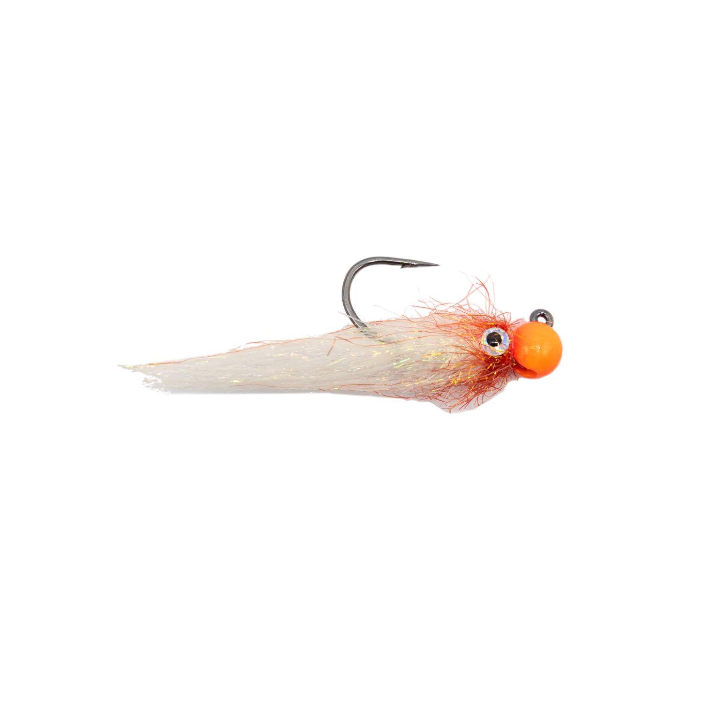DK FISHING Flash jig, tungsten 1,62g, vzor RH8