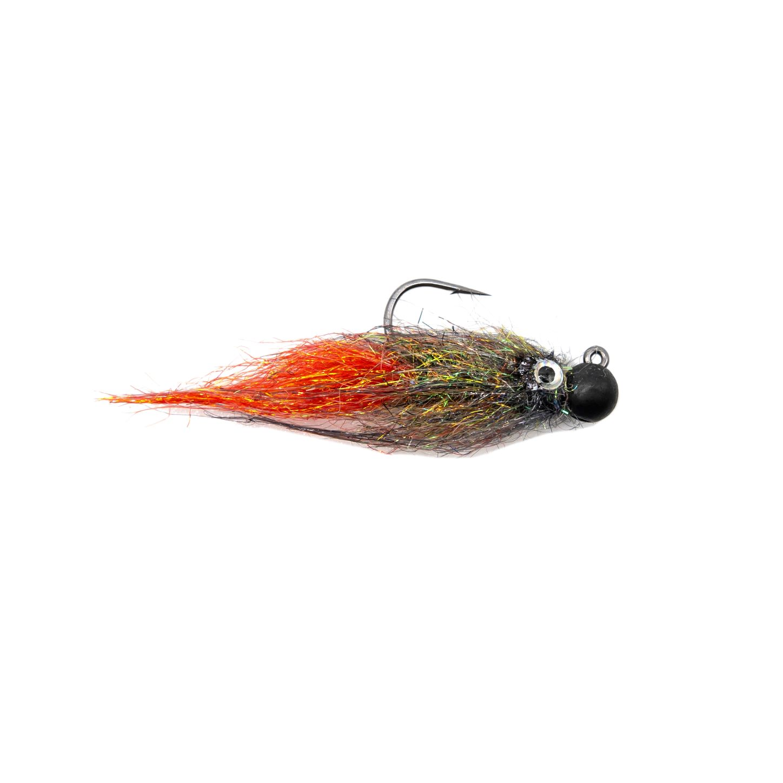 DK FISHING Flash jig, tungsten 1,62g, vzor RPP8
