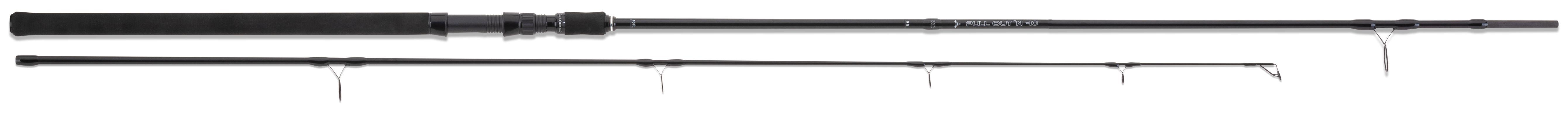 Anaconda prut Xtasy Pull Out'N- Series 9-10 ft/3,00 lb