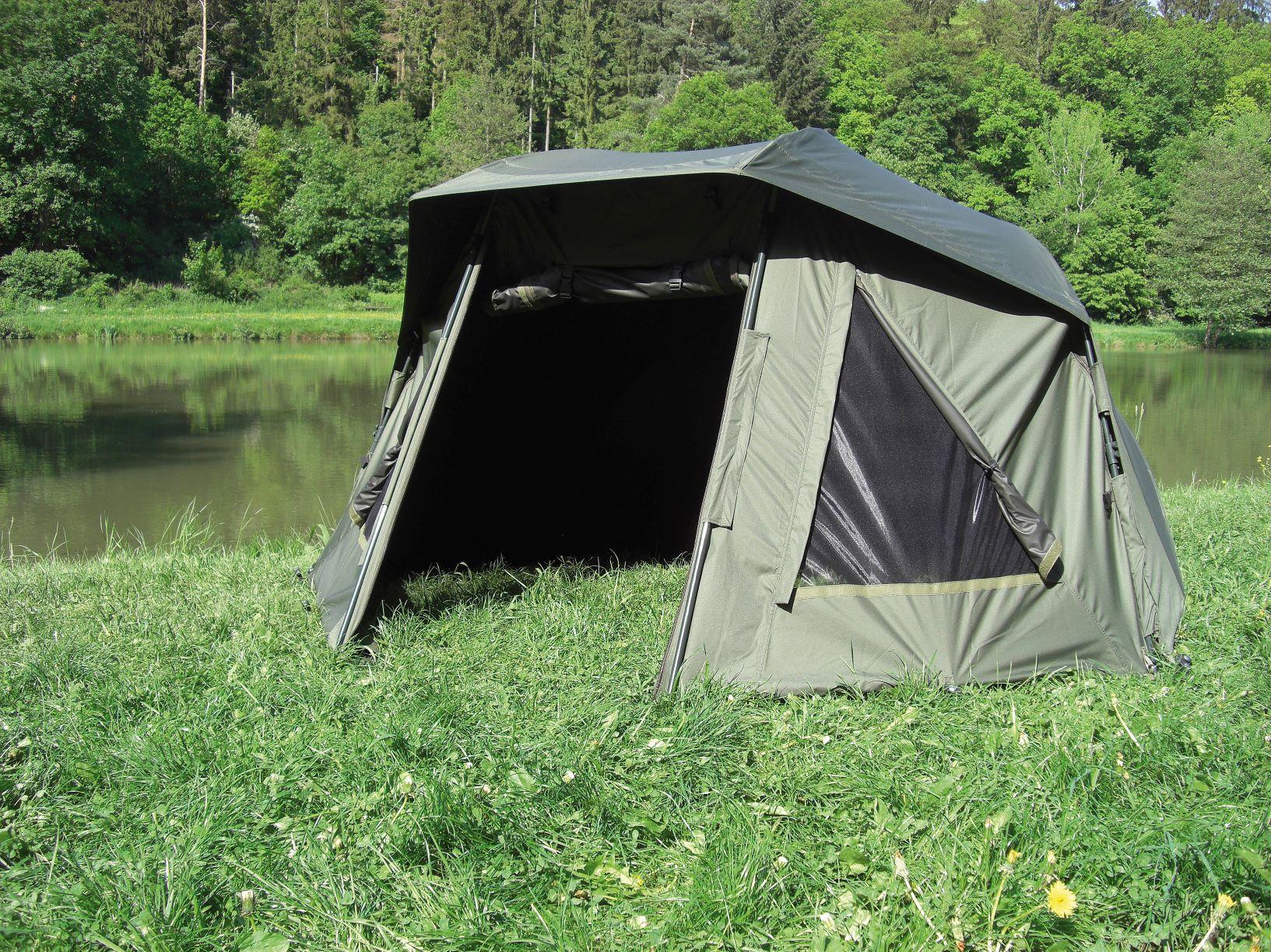 Bivak Anaconda Basecamp MST10000