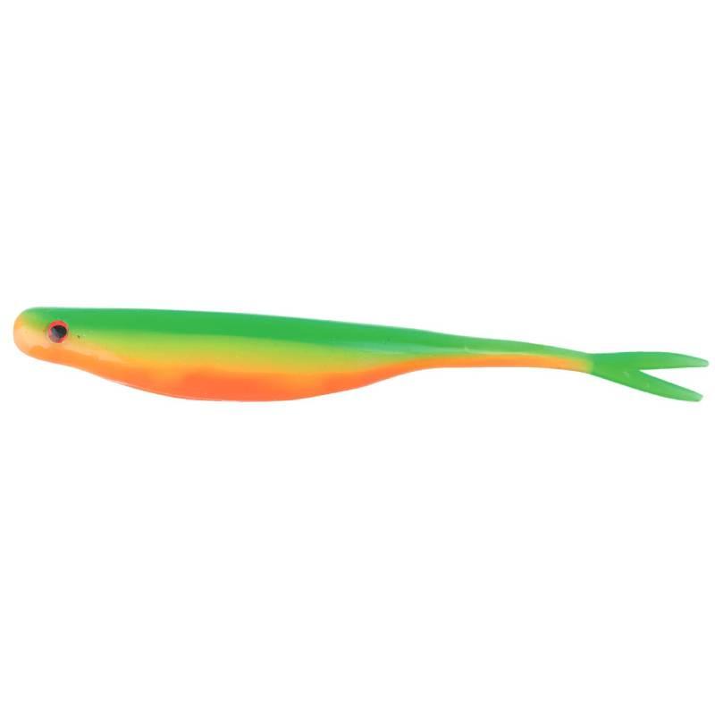 Iron Claw gumová nástraha Premium Split Tail 15 cm Vzor FT, 3ks/bal