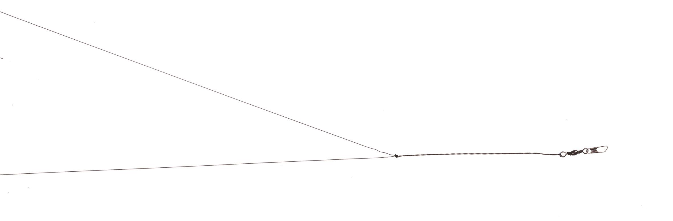 Návazec MS Range Feeder Rig III