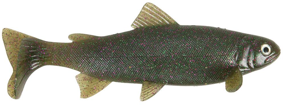 Nástraha Uni Cat Trout. 15 cm Vzor LM