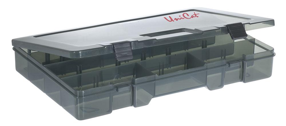 Uni Cat organizační box Tackle Box 33 x 21,5 x 5 cm