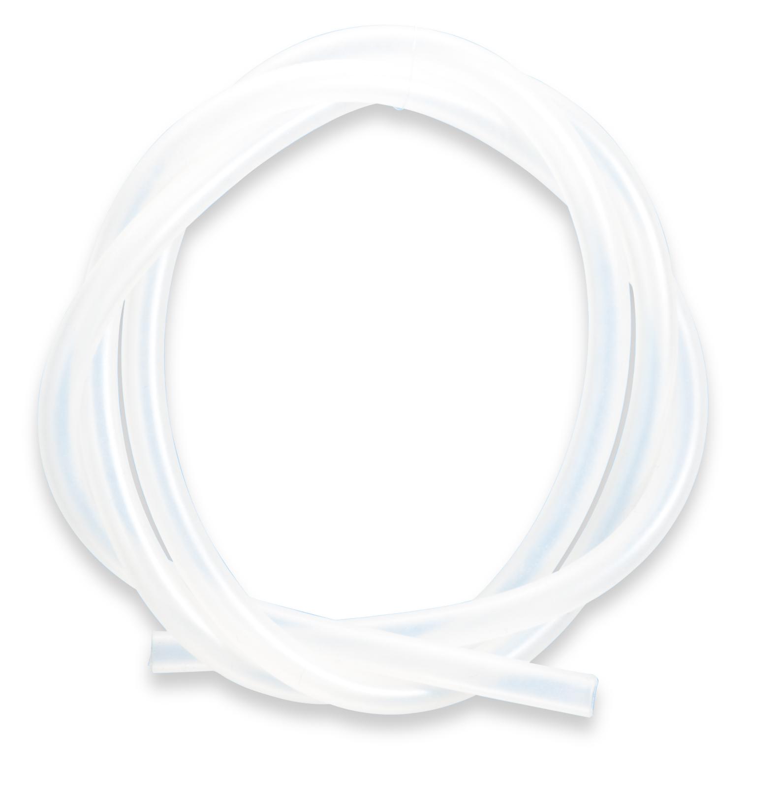 Bungee hadička Uni Cat Bungee Rig Tube Barva průhledná