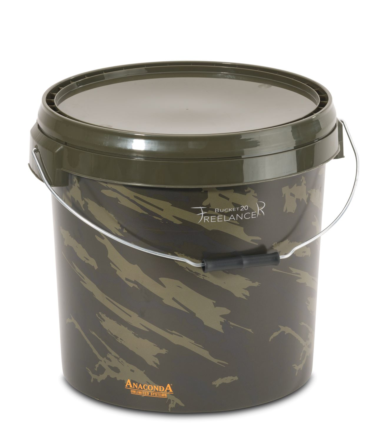 Anaconda kbelík Freelancer Bucket, 20 litrů
