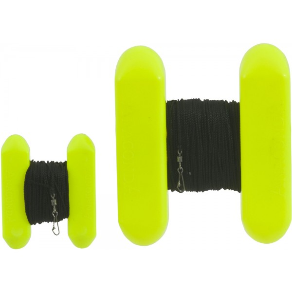 H –bojka Anaconda Cone Marker. signální žlutá Možnost C