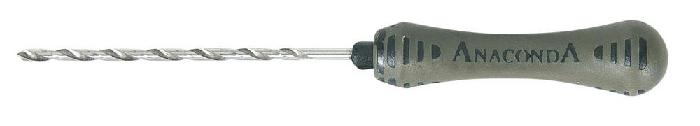 Anaconda vrták na boilies Nut Drill 10 cm