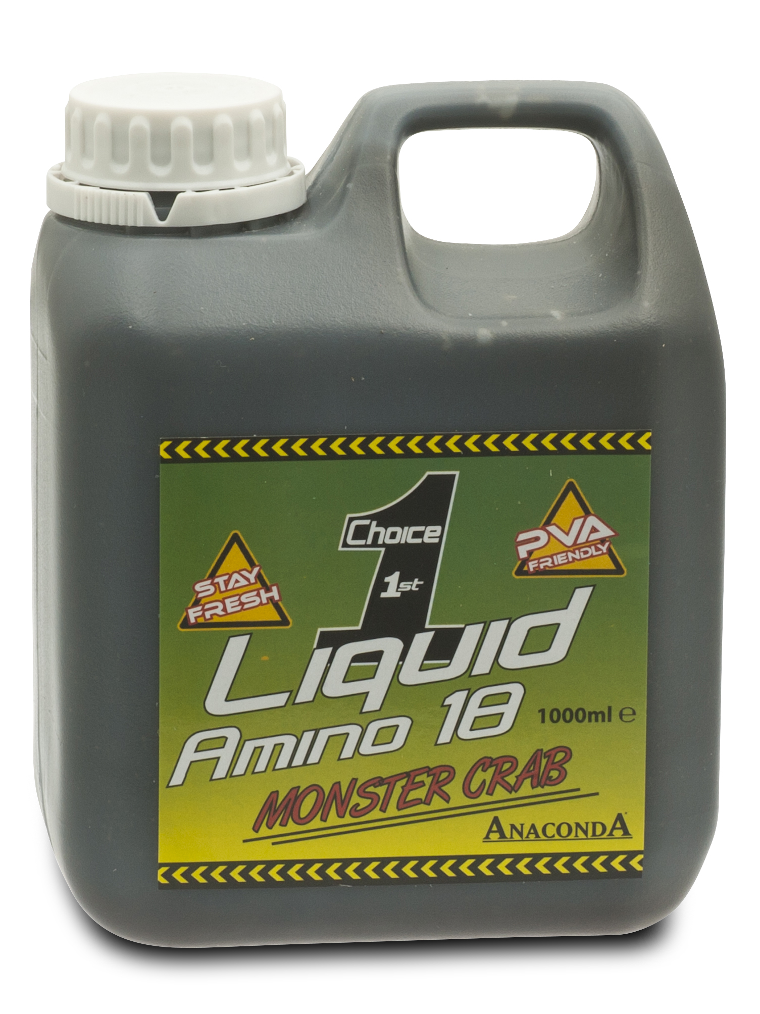 Atraktor Anaconda Liquids Amino 18, 1000ml - Monster crab