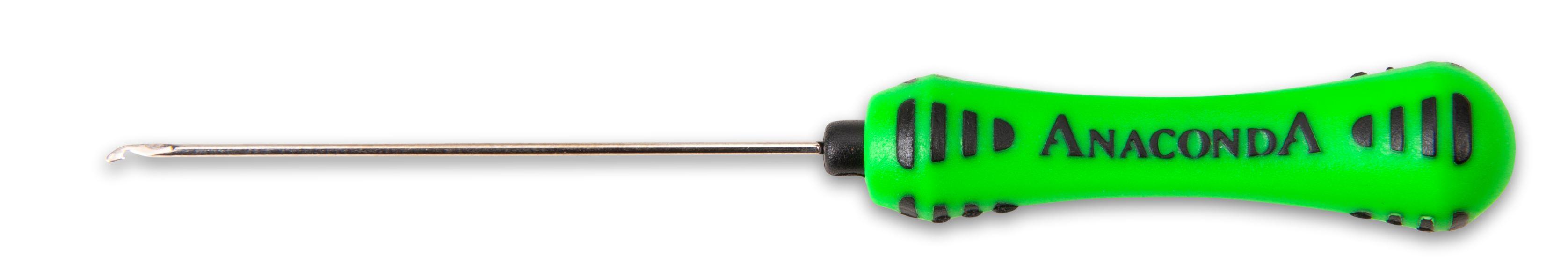 Ihla Anaconda Razor Tip Needle - zelená