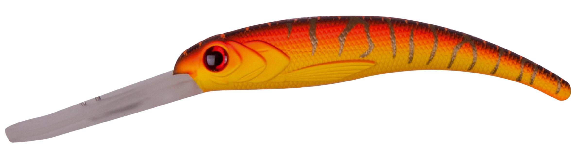 Doiyo wobler Azuki 92 Fukai, 9,2 cm, 15,4 g, vzor SB