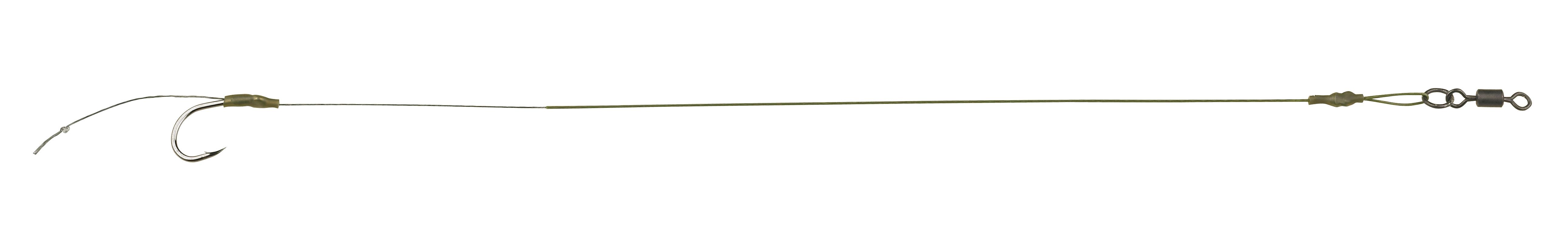 Anaconda návazec Combi Rig 22 cm Velikost 4, 2ks/bal