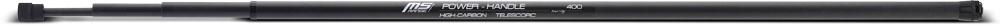 MS Range rukojeť podběráku Power handle 4,00 m