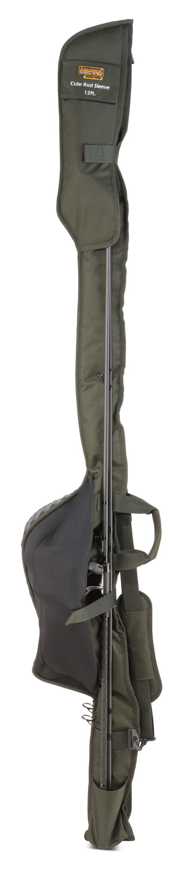 Pouzdro na pruty Anaconda Cute Rod Sleeve 10-13ft varianta: 12ft