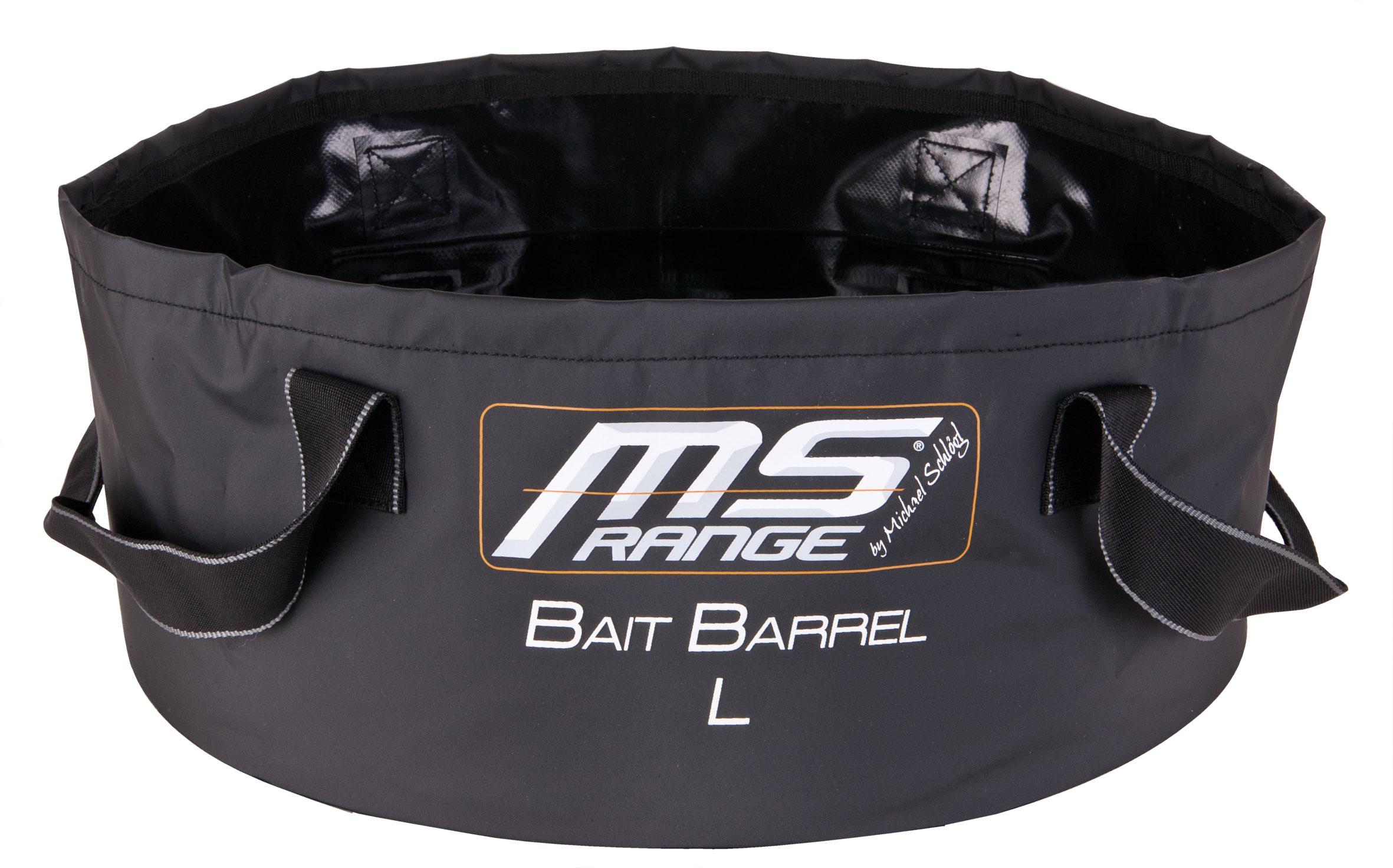 Skládací barel MS Range Bait Barell Series Velikost L