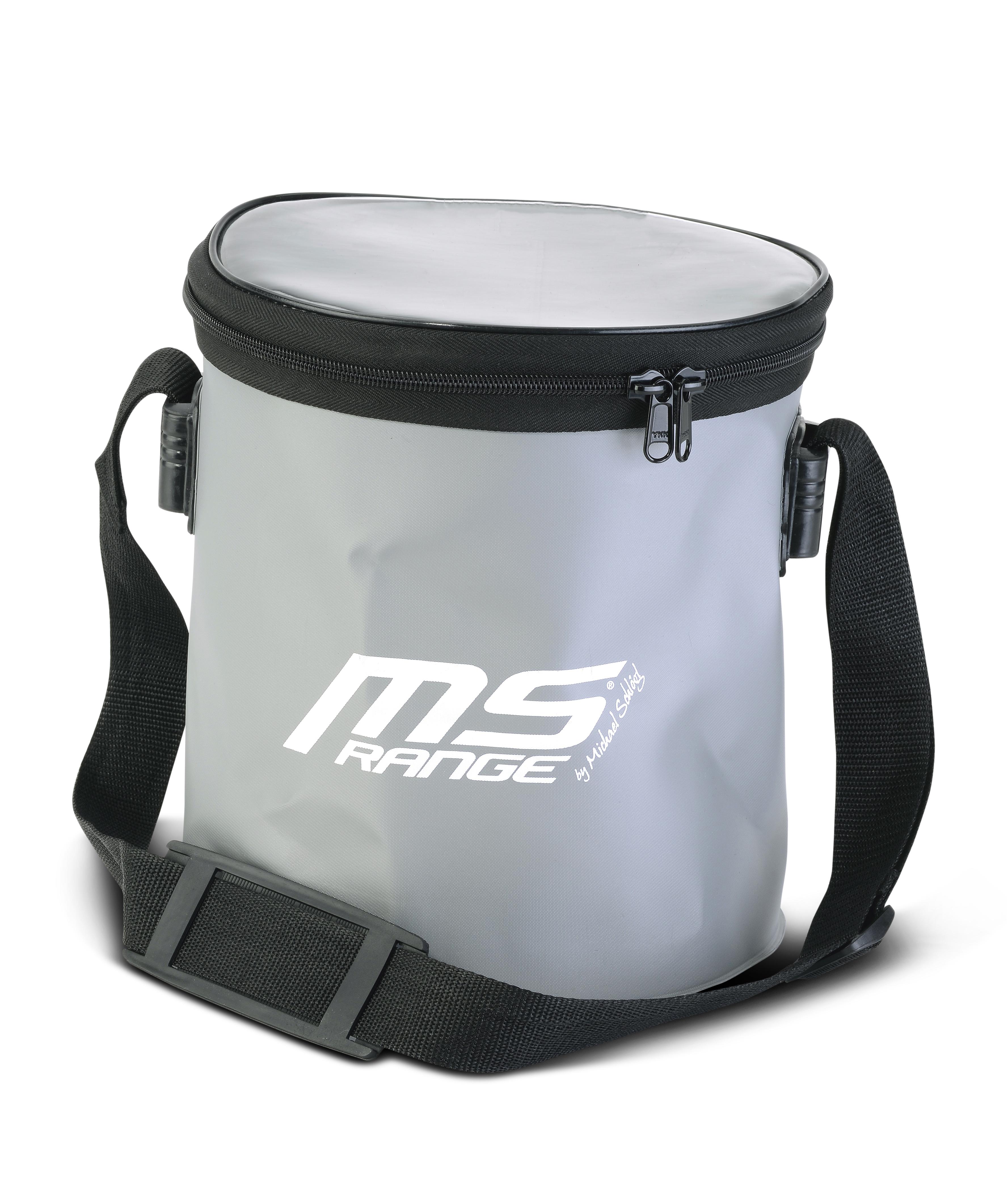 Saenger - Kbelík MS Range  Bait Bowl II Velikost M