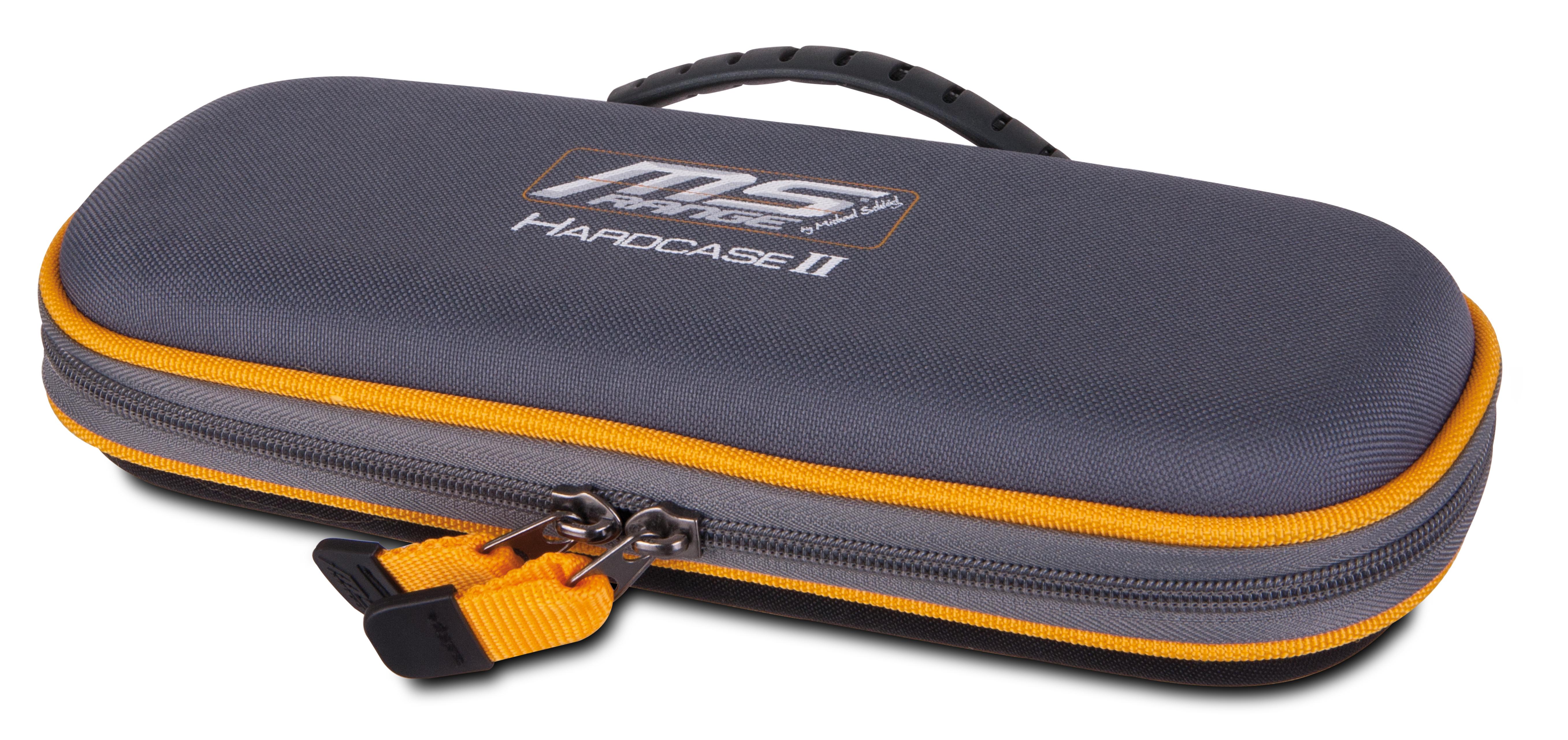 Pouzdro MS Range Hardcase Series varianta: II