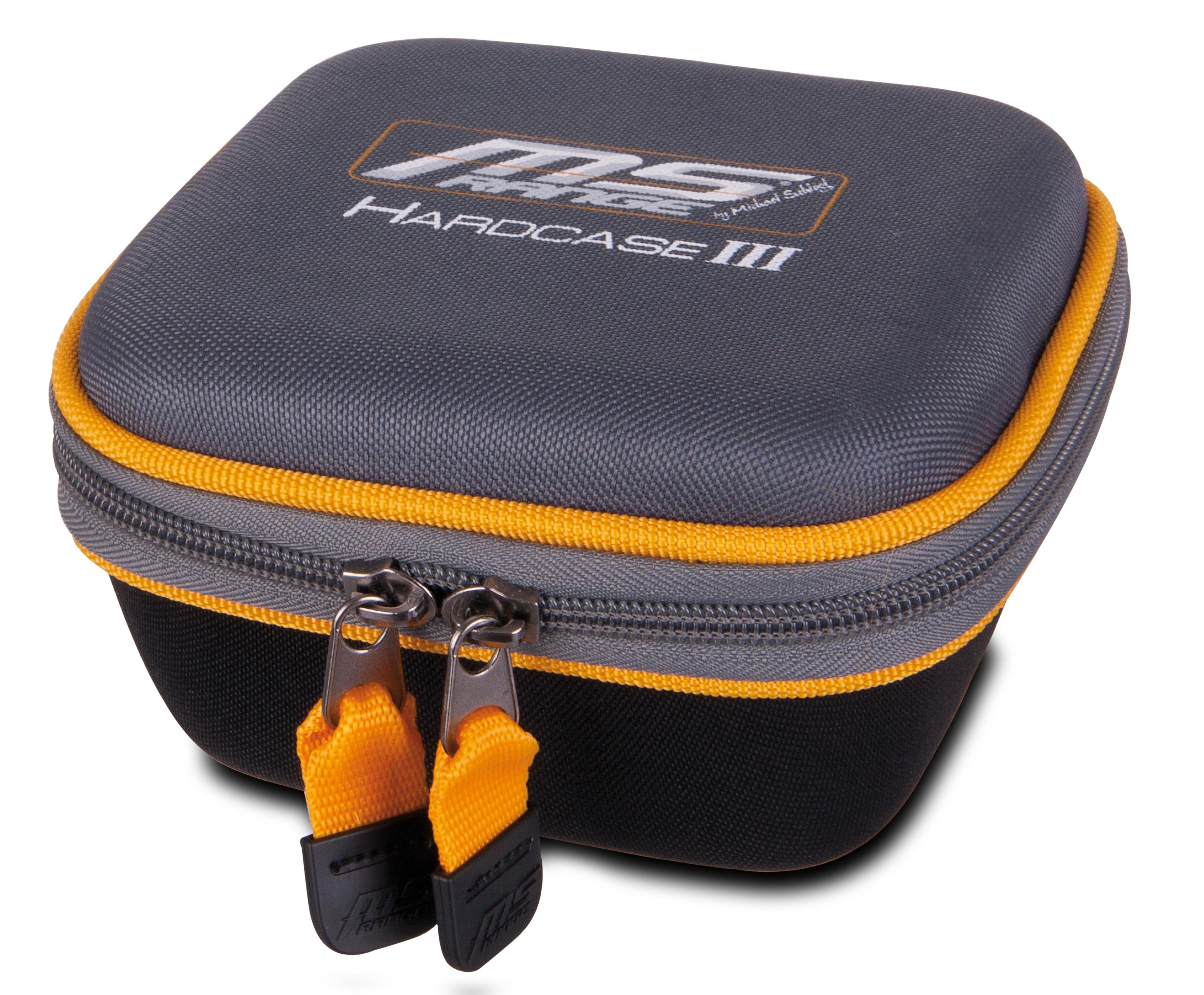 Saenger - Pouzdro MS Range Hardcase Series varianta: III