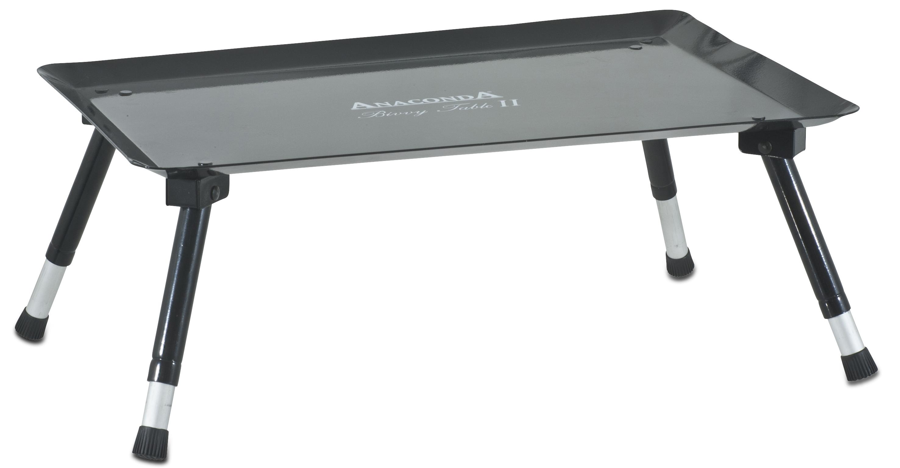 Stolek Anaconda Bivvy Table Velikost XL