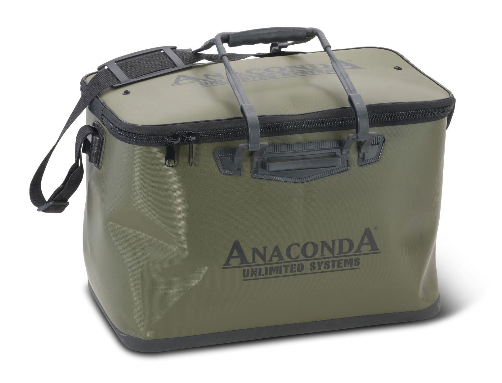 Anaconda taška Tank varianta: L 50