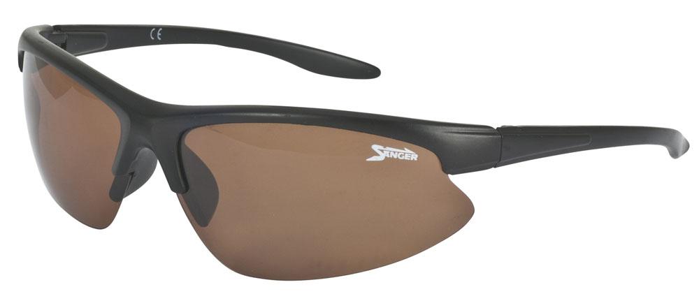 Brýle proti slunci Pol-Glasses 5 varianta: jantar