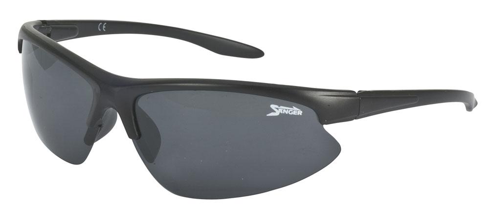 Brýle proti slunci Pol-Glasses 5 varianta: šedá
