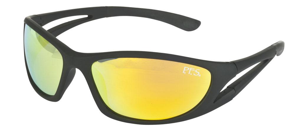 Brýle proti slunci PFS  Barva žlutá
