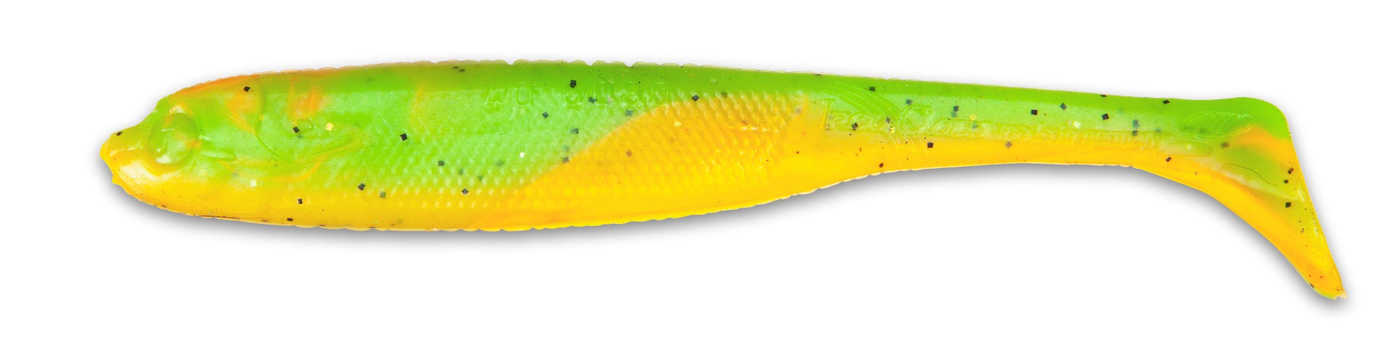 Iron Claw nástraha Slim Jim Non Toxic 7 cm Vzor RFT