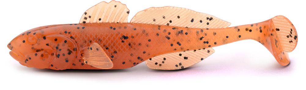 Iron Claw gumová nástraha Gobody, 9 cm Vzor BRB