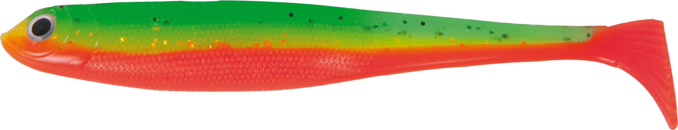 Iron Claw gumová nástraha Slim Jim 13 cm Vzor OB, 3ks