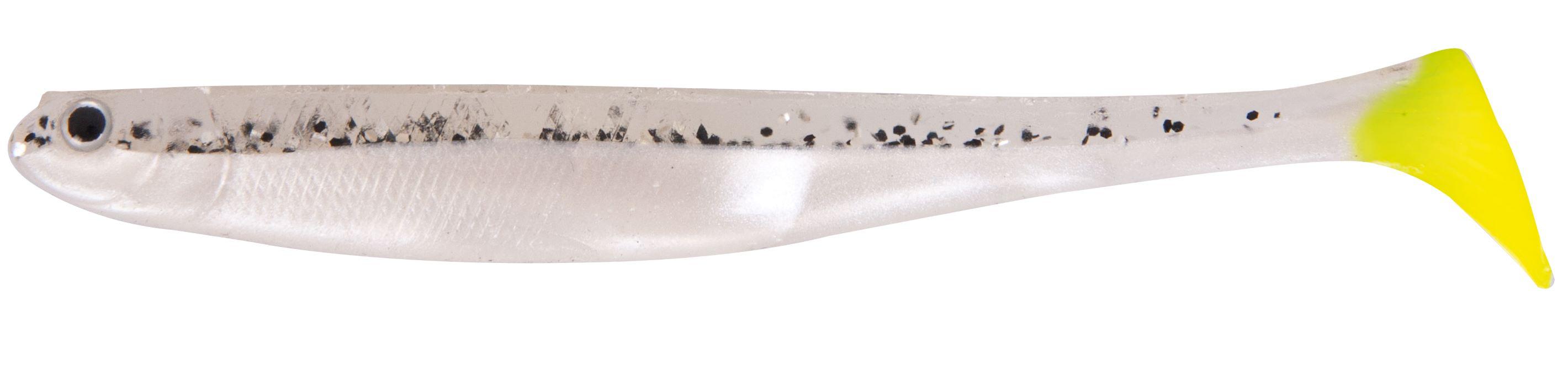 Iron Claw gumová nástraha Slim Jim 7 cm Vzor CT, 3ks