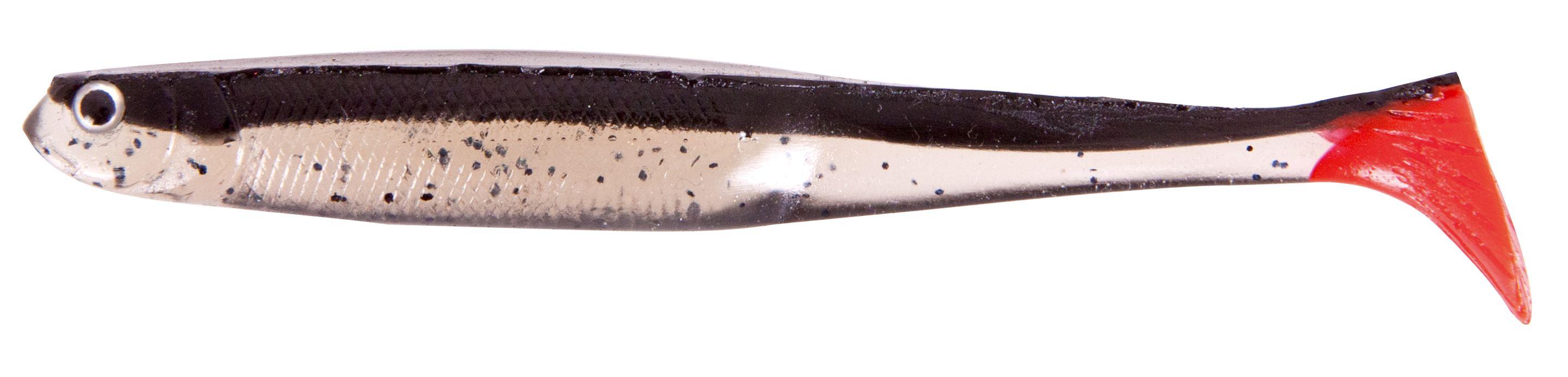 Iron Claw gumová nástraha Slim Jim 7 cm Vzor CB, 3ks