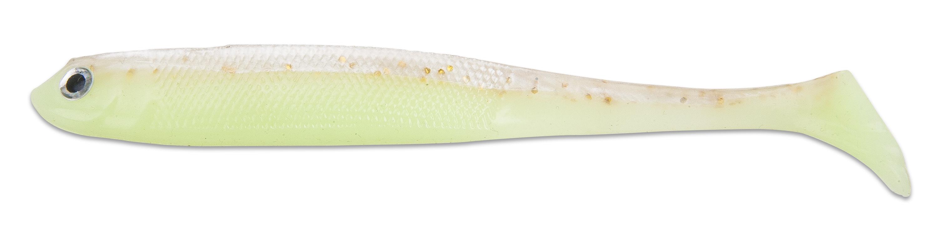 Iron Claw gumová nástraha Slim Jim 7 cm Vzor LU, 3ks