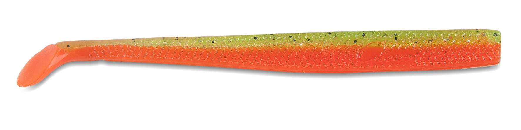 Iron Claw gumová nástraha Skinny Jake 11cm Vzor OB, 3ks