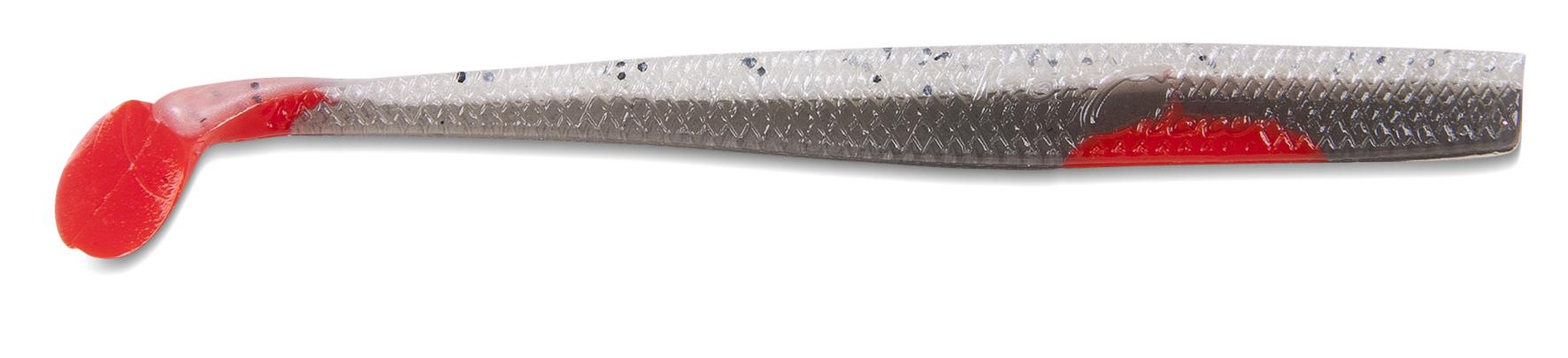 Iron Claw gumová nástraha Skinny Jake 11cm Vzor RB, 3ks