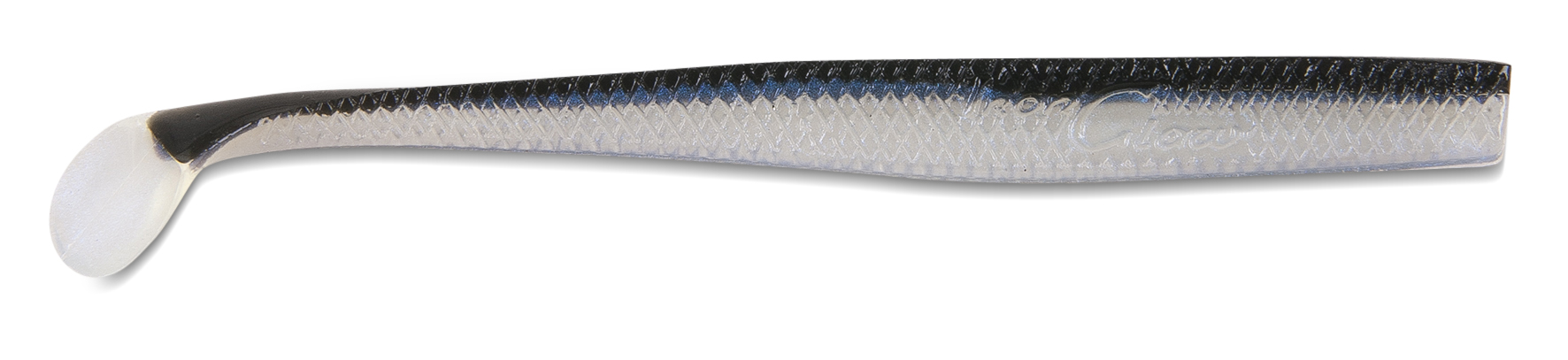 Iron Claw gumová nástraha Skinny Jake 11cm Vzor HR, 3ks