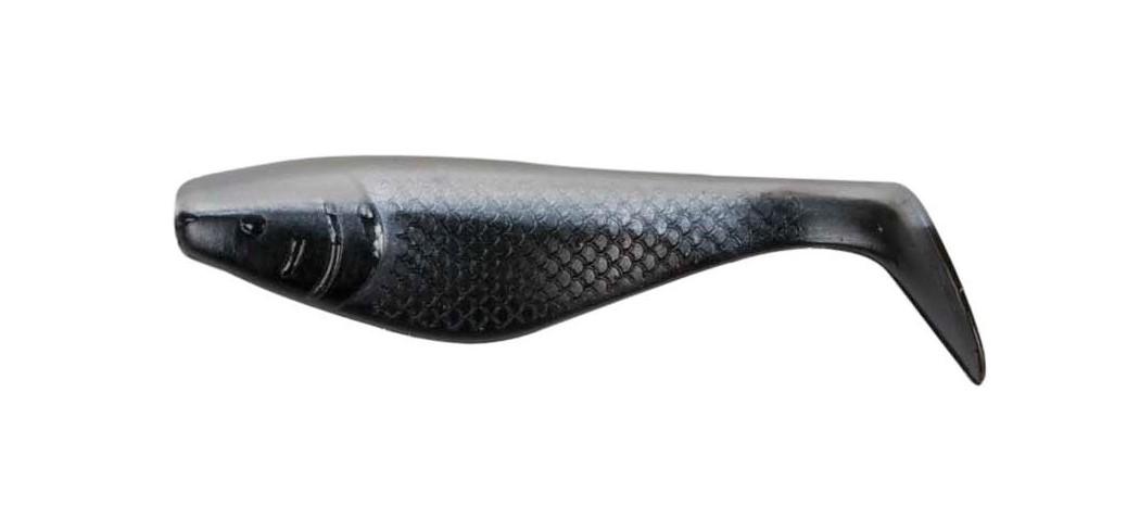Iron Claw gumová nástraha Belly Boy, 5 cm Vzor PB, 3ks